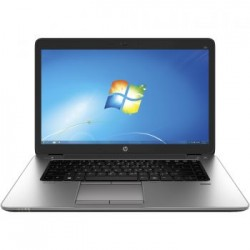 notebook HP EliteBook 850 G1 i5- rabljen, garancija 2 leti!