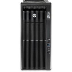 grafična postaja HP Workstation Z820 2xE5-2640 K4000