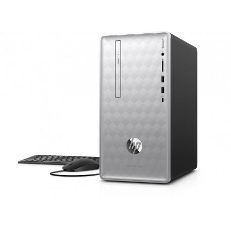 računalnik HP Pavilion Gaming 690 i7 GTX 1050