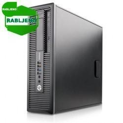 računalnik HP ED 800 G1 i5 W10p rabljen