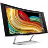 Monitor HP Z34c 21:9 IPS ukrivljen