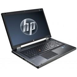 notebook HP EliteBook 8760W