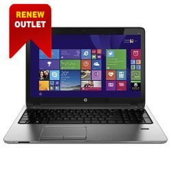 notebook HP Probook 450 G2 i3/4/500/Win81