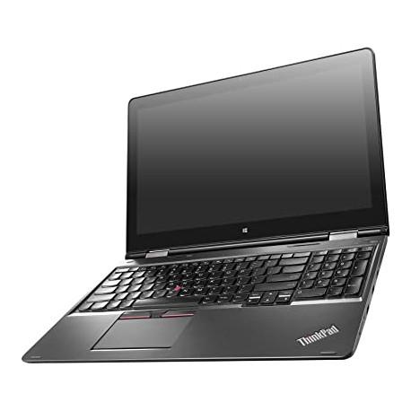 notebook Lenovo ThinkPad Yoga S5 15 i7 8/256 SSD Winpro