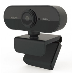 spletna kamera FHD USB s mikrofonom
