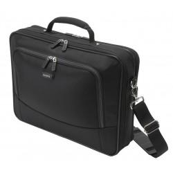torbica za prenosnik Dicota Giant XXL črna