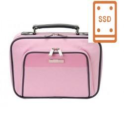 torbica za netbook Dicota 11 BaseXX pinki