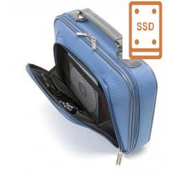 torbica za netbook Dicota 11 BaseXX modra