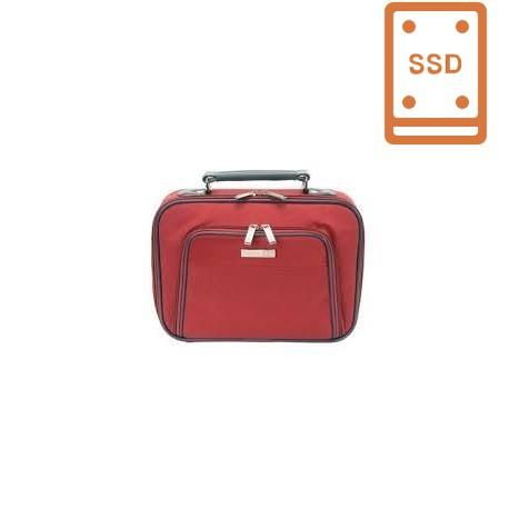 torbica za netbook Dicota 11 BaseXX rdeča