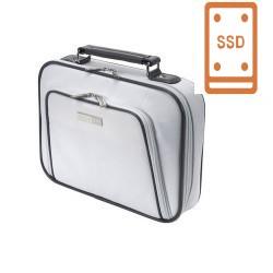 torbica za netbook Dicota 11 BaseXX bela