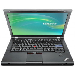 notebook Lenovo ThinkPad T420 i5 4/160 Win7pro rabljen