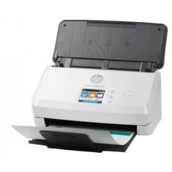 scaner HP ScanJet Pro N400 snw1