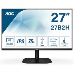 """monitor AOC 27"""" 27B2H FHD, HDMI"""