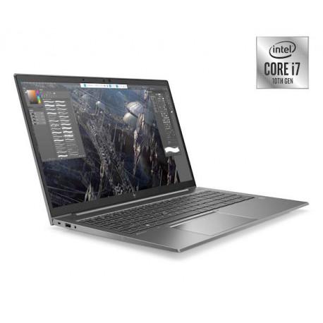 Prenosnik HP ZBook Firefly 15 G7 i7-10510U/16GB/SD 512GB/15,6''FHD IPS/W10Pro