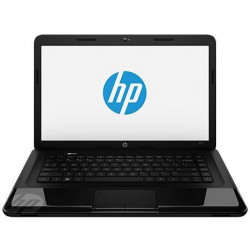 notebook HP 2000 i3/4Gb/750/Linux