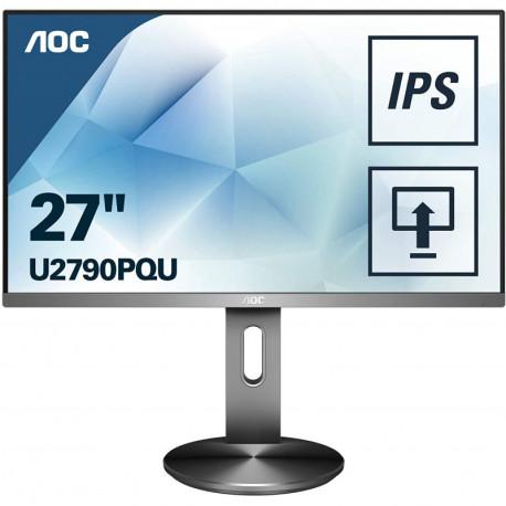 """Monitor AOC 68,6 cm (27"""") U2790PQU 4K"""