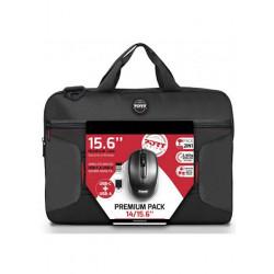 Torbica PORT Premium Pack + WL miška