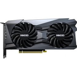 grafična k. Inno3D RTX 3060Ti 8GB Inno3D Twin X2 OC LHR
