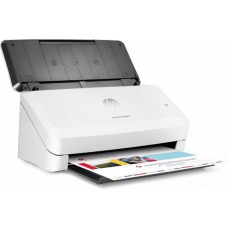 scaner HP ScanJet Pro 2000 s1
