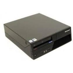 računalnik Lenovo M58 SFF E7500 2/160 Win7 pro - rabljen