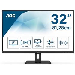 Monitor AOC 80 cm (31,5), VA/3FL, UHD 4K