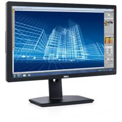"monitor DELL 24"" U2413f IPS pivot"