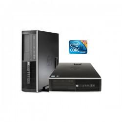 računalnik HP 8200 SFF i3-2120 4/250 rabljen