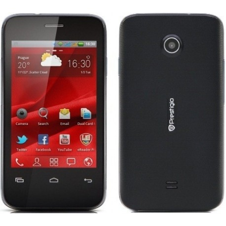 mobilni telefon Prestigio 3500