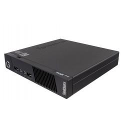 računalnik Lenovo M73 Tiny G3220 2/320 Win7pro