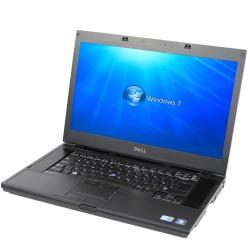 notebook DELL Latitude E6510 i5 4/250 Win7pro - rabljen