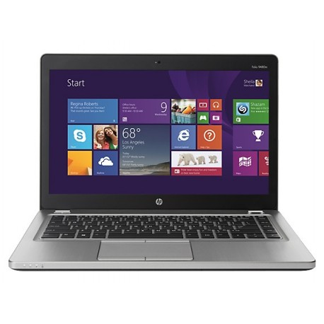 Prenosnik HP EliteBook Folio 9480 i7