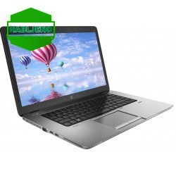 notebook HP EliteBook 850 G1 i5 FHD 8/500 - rabljen