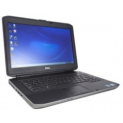 notebook DELL Latitude E5430 i5 4/240 SSD Win7pro - rabljen