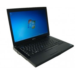 notebook DELL Latitude E6410 i7 4/250/NVS Win7pro - rabljen