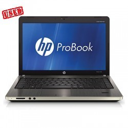 notebook HP ProBook 4330s i3 z Win7pro, rabljen