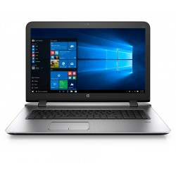 notebook HP ProBook 470 G3 i3 4/500 R7