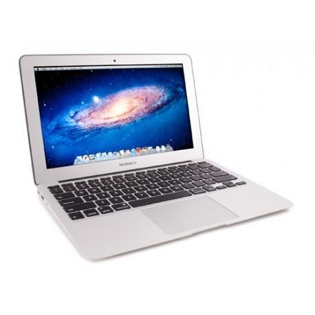 notebook Apple Air