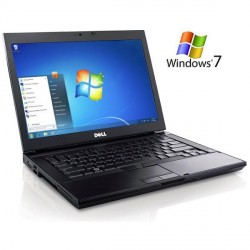 notebook Dell Latitude E6400 P8700 W7p