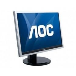 "monitor AOC LCD 22"" E2219P2"