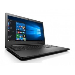 notebook Lenovo IdeaPad 100 i3 4/500 15'' HD W10