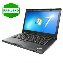 notebook Lenovo ThinkPad T530 FHD i5 16/240GB SSD Win7pro