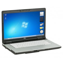notebook Fujitsu LifeBook E751 i7 4/160/Win7pro s serijskim portom - rabljen, garancija 12 mesecev!