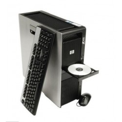 grafična postaja HP Workstation Z600 2x X5550 Quad