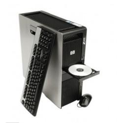 grafična postaja HP Workstation Z600 2x X5550 Quad