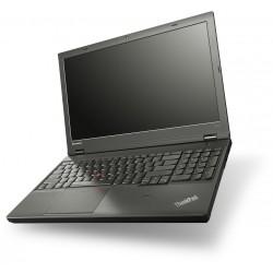 notebook Lenovo ThinkPad T540 i7 8/256 SSD 36 mes.garancije - novo!