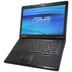 notebook ASUS X71SL T5850 4/320 rabljen