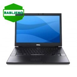 notebook DELL Latitude E6500 C2D 2/160 - rabljen