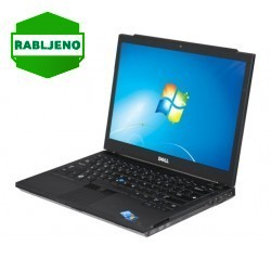 notebook Dell Latitude E4300 P9400 W7p