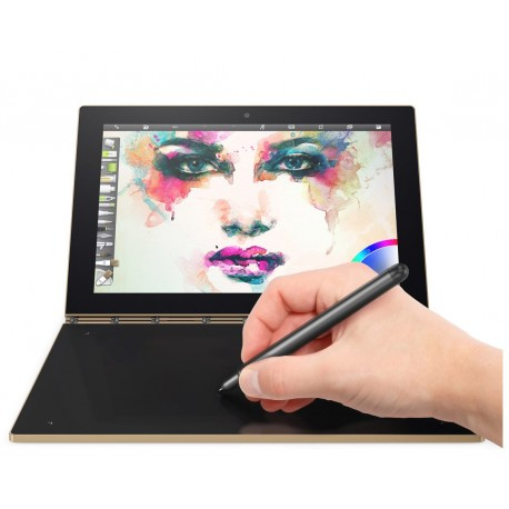 tablica - notebook YOGA Book Android 6.0