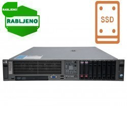 strežnik HP Proliant DL350G5 rack